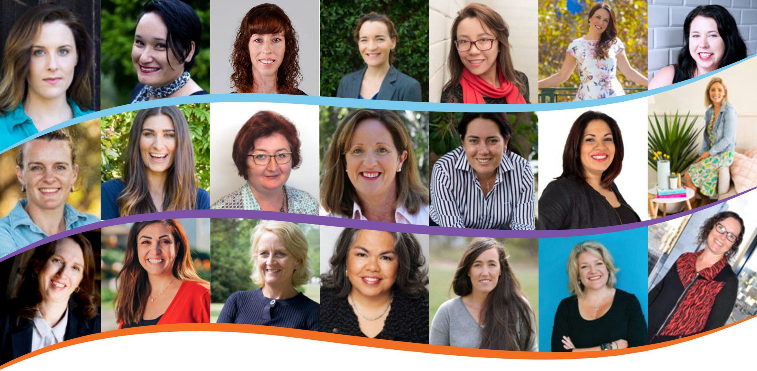 Office For Women – National Mentoring Scholarship