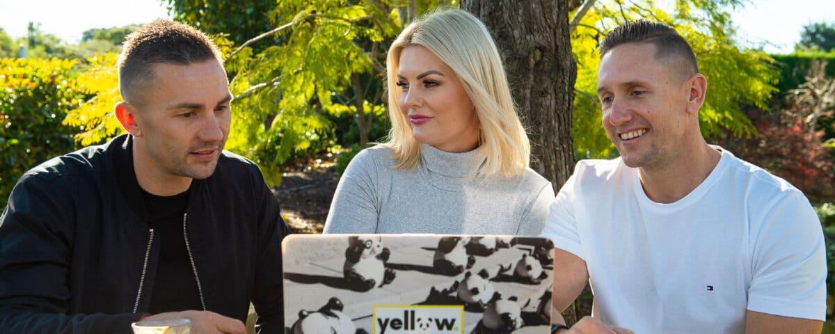 Amanda Williams Yellowpanda